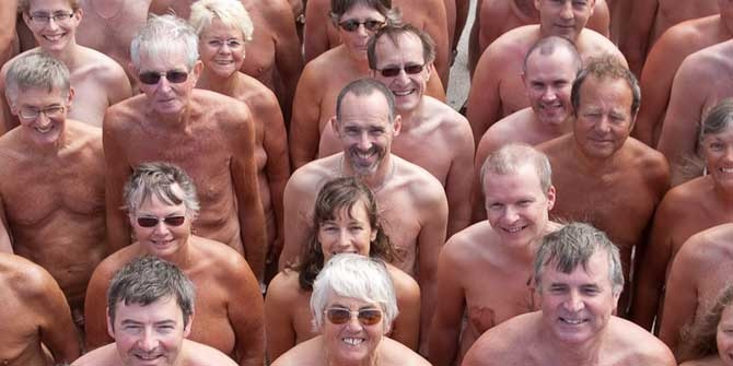 Discover the Nudist Lifestyle