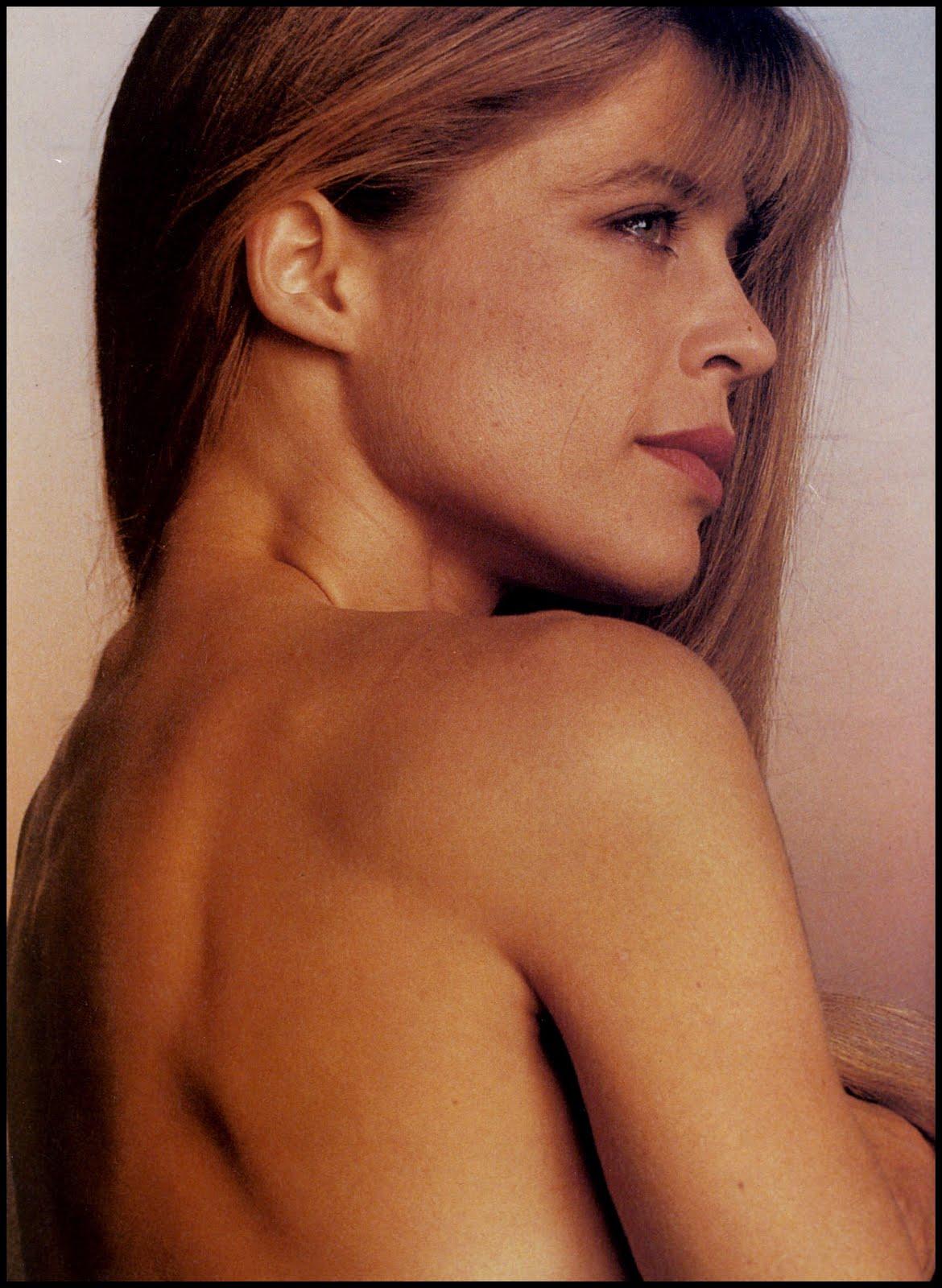 Linda Hamilton Hot Nude Nude Photos