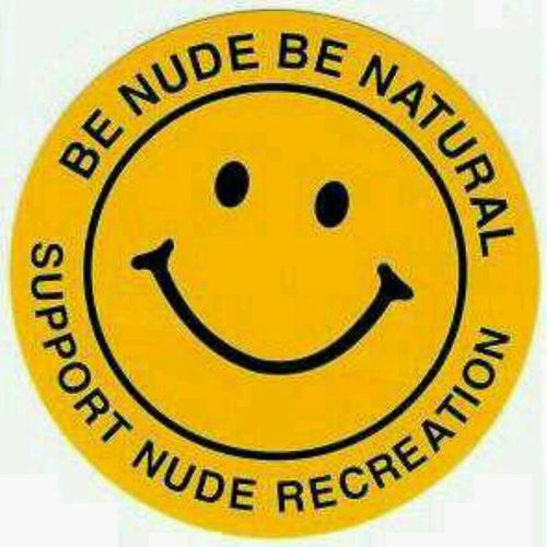 Be Nude - Be Natural